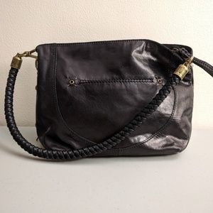NWOT The Sak Leather Handbag